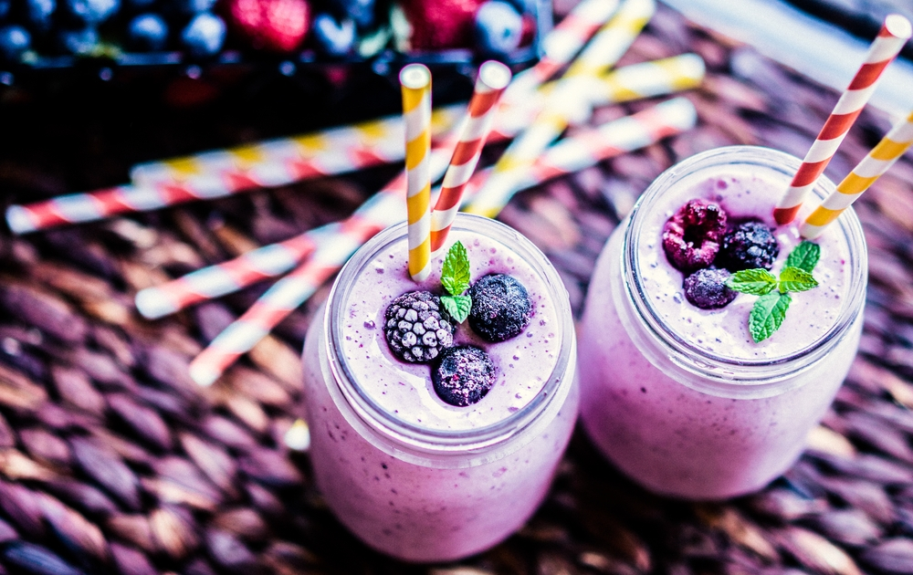 The Ultimate Smoothie