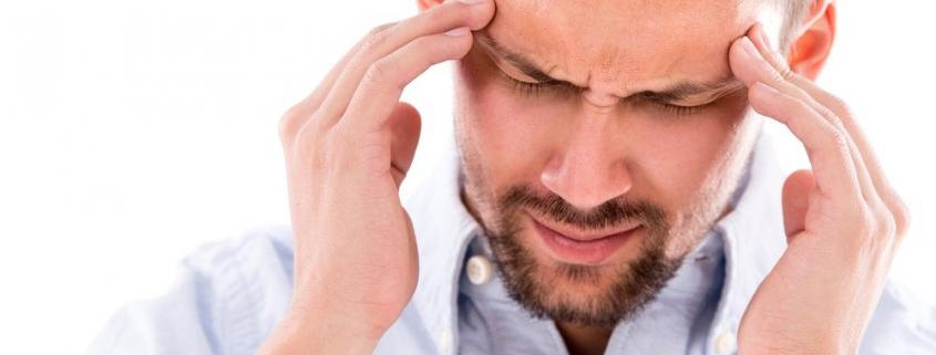 chiropractors for headache relief