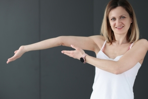 Joint hypermobility syndrome